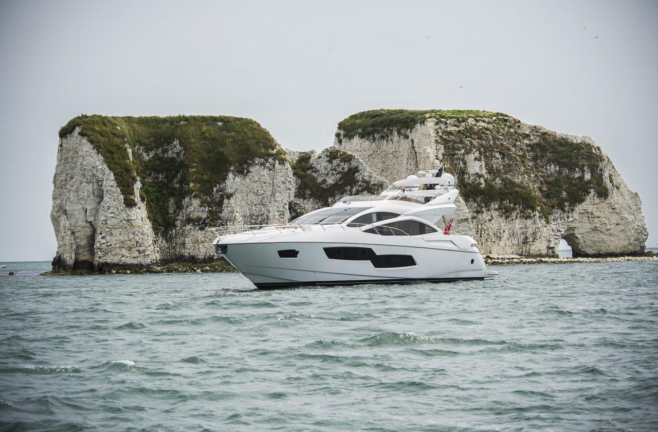 Yacht Sport 80 de