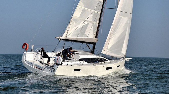 voilier RM 1270 Hanse Yachts