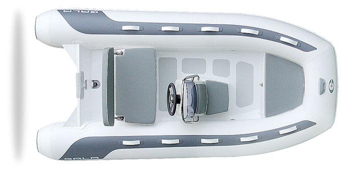 bateau  Atlantis A330L
