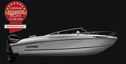bateau BAYLINER 600 DC