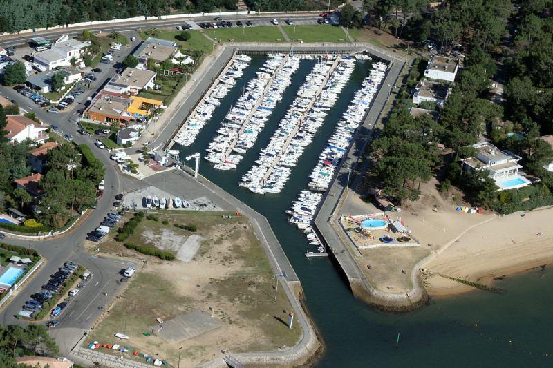 La Vigne - port de plaisance