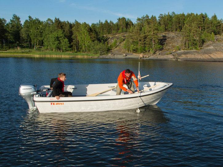Terhi Nordic 6020 de