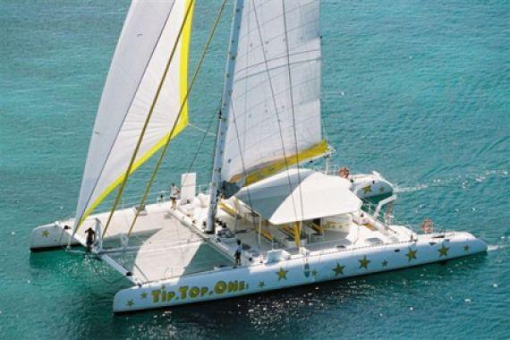 bateau Nautor's Swan Ocean Voyager 82