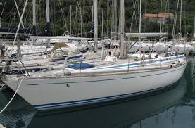 Swan 46 Mk I de