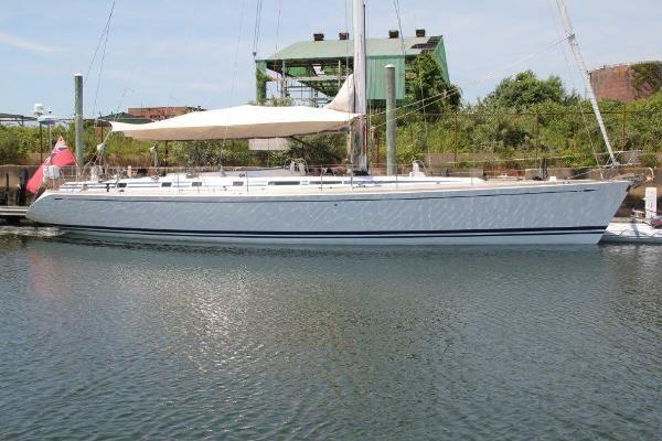 Swan 60 Mk I de