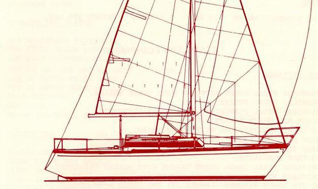 voilier Safari IDB Marine