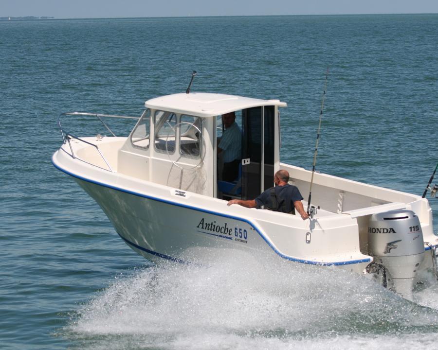 bateau  Antioche 650