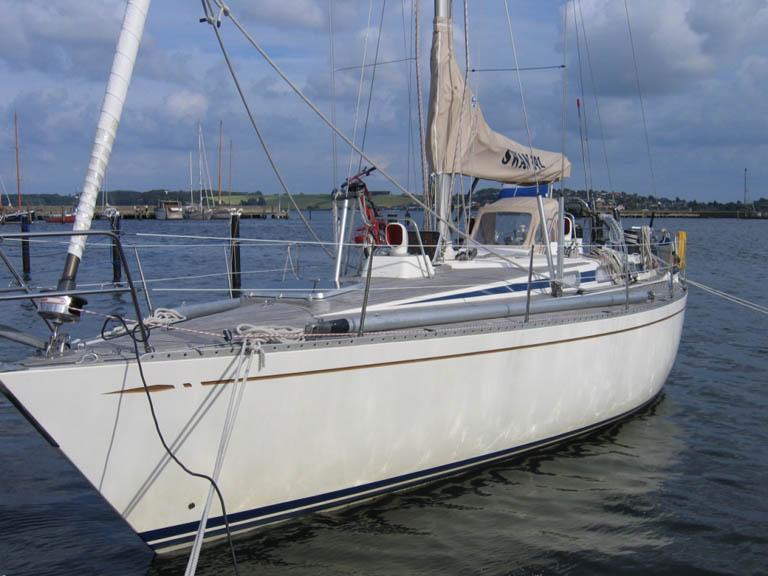 Swan 391 de
