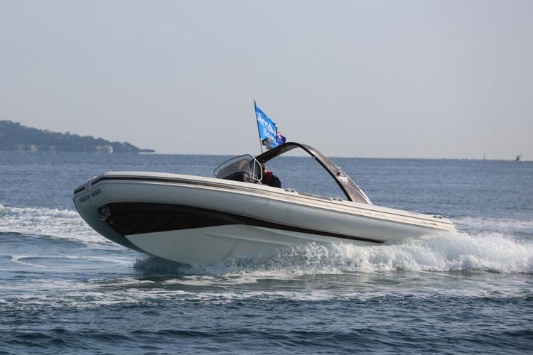 bateau  W7i
