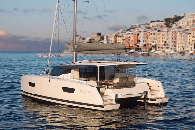 bateau moteur  New 42
