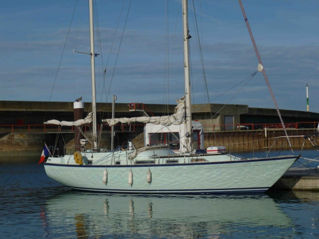 voilier Nicholson 39 Hanse Yachts