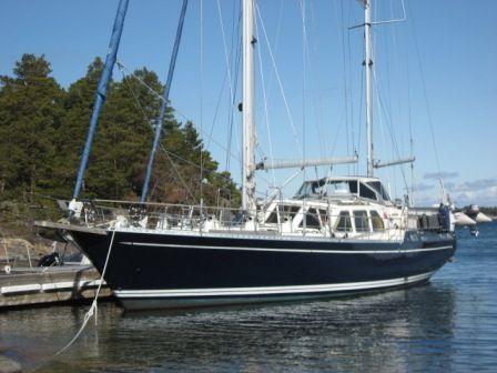 voilier Nauticat 521