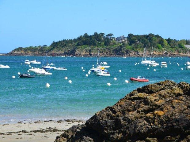 Lancieux - Port de l'Islet