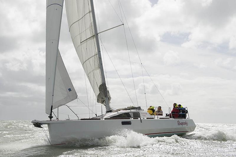 voilier Malango 1045 Hanse Yachts