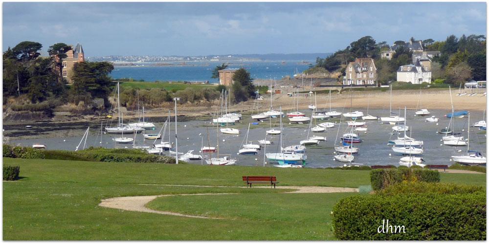 Saint-Briac-sur-Mer - Port de plaisance