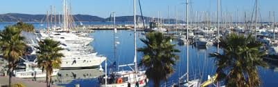 Cavalaire-sur-Mer - Port Public - port de plaisance
