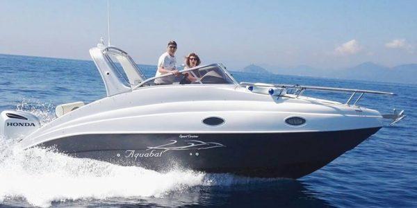 Sport Cruiser 24 de
