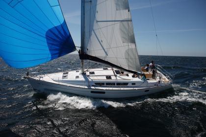 Sun Odyssey 44i Performance de