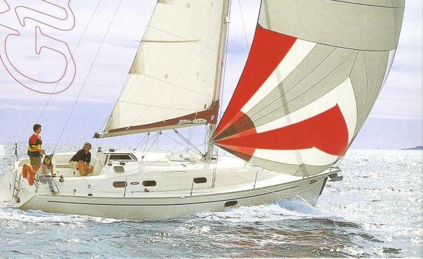 Gib Sea 37 de