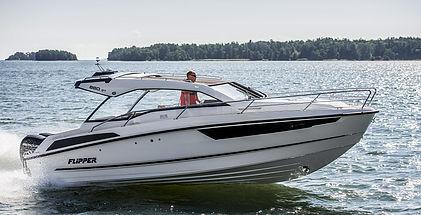 bateau Beacher 880 ST