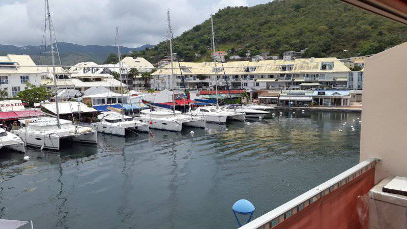 Marina Port Royal - port de plaisance