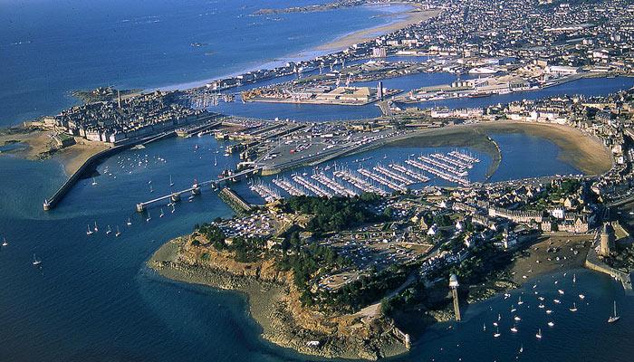 Saint-Malo - Les Sablons