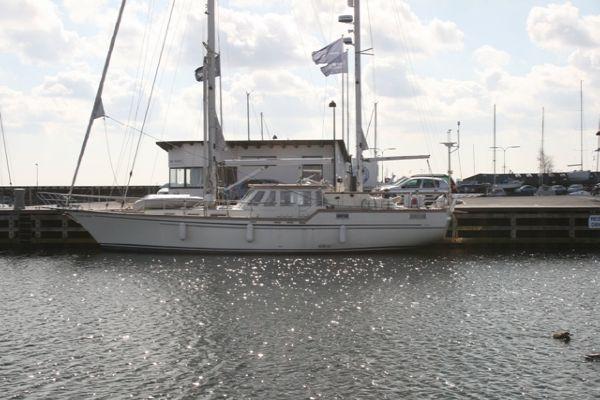 Nauticat 52 de