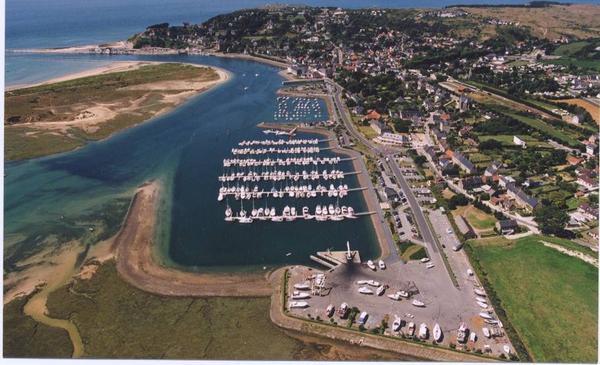 Barneville - Carteret - Port de plaisance
