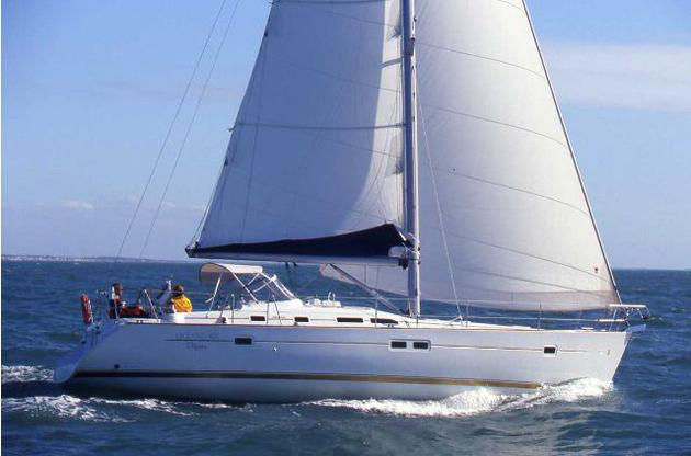 Oceanis Clipper 423 de