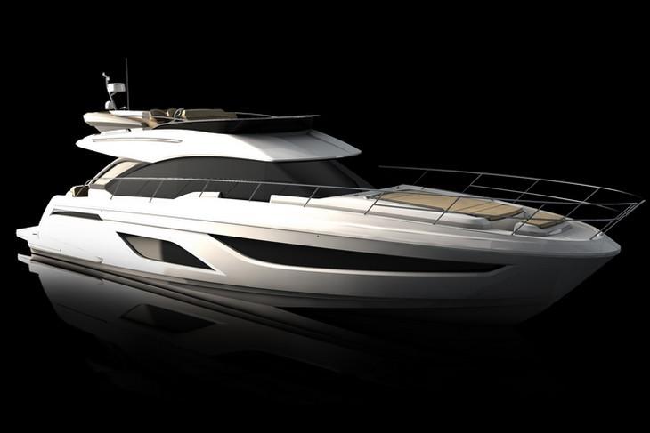 bateau Airon Marine R55