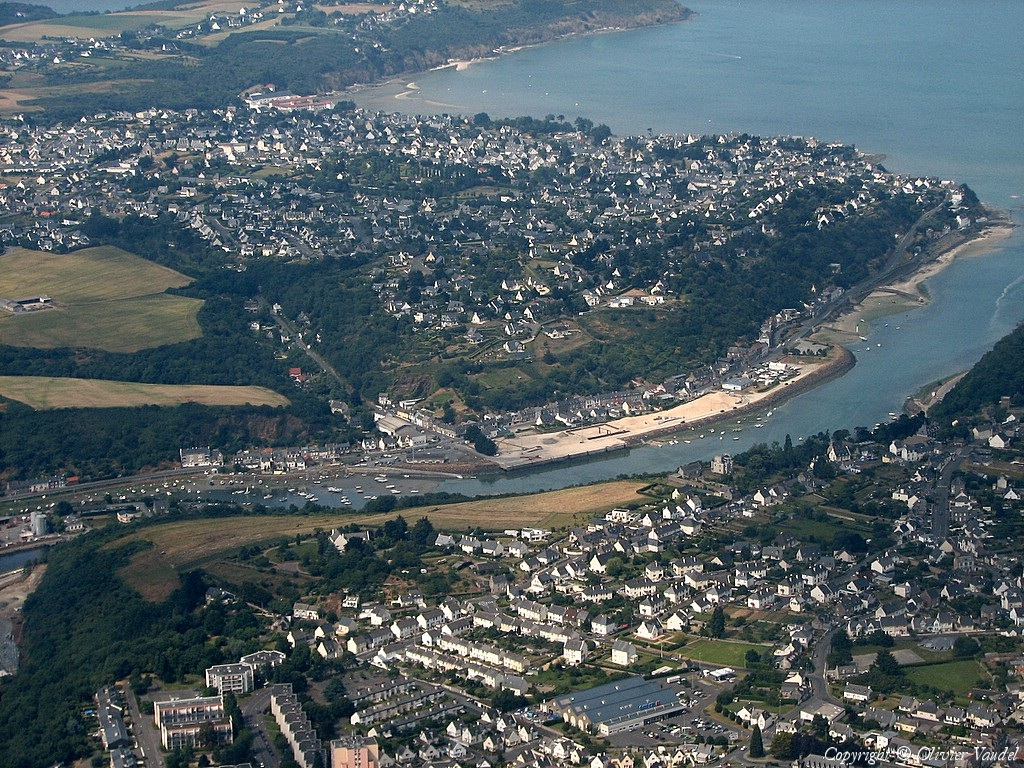 Saint-Brieuc - Le Légué