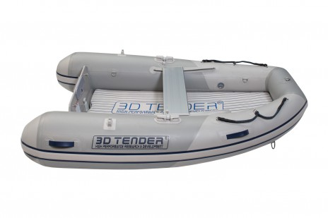 Twin Fastcat 260 de