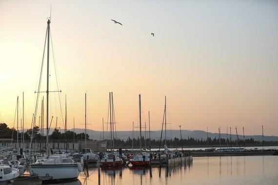 Narbonne - Port la Nautique