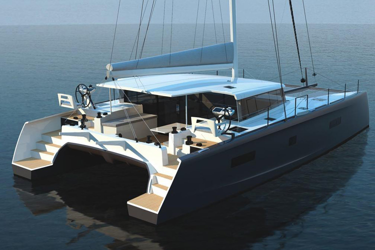 voilier ITA 14.99 Dufour Yachts