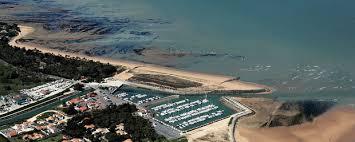Saint-Georges-d'Oléron  - Le Douhet - Port de plaisance