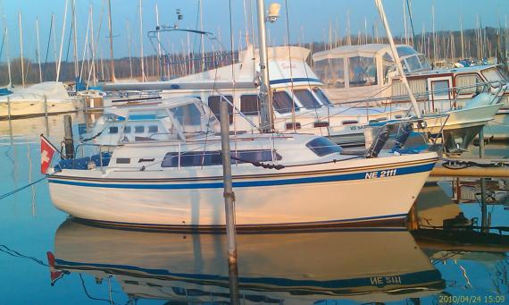 voilier Fifty 24 Outremer Yachting