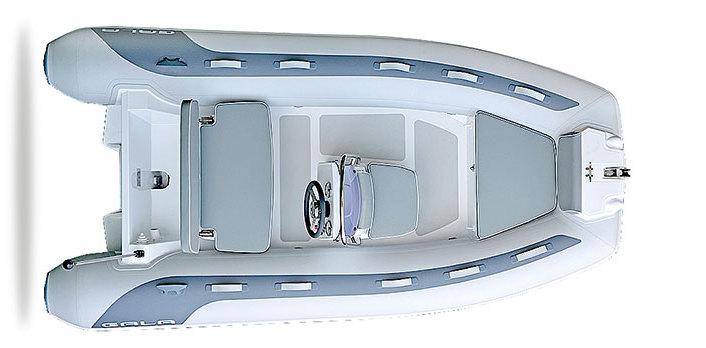 Atlantis A360L de