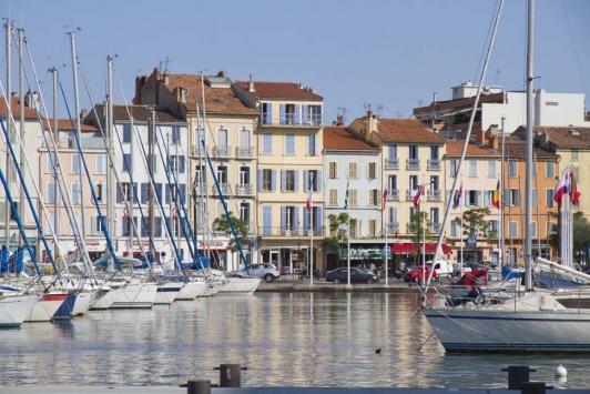 La Seyne-sur-Mer - Port de plaisance