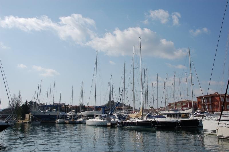 Port-Grimaud II Sud - Port de plaisance