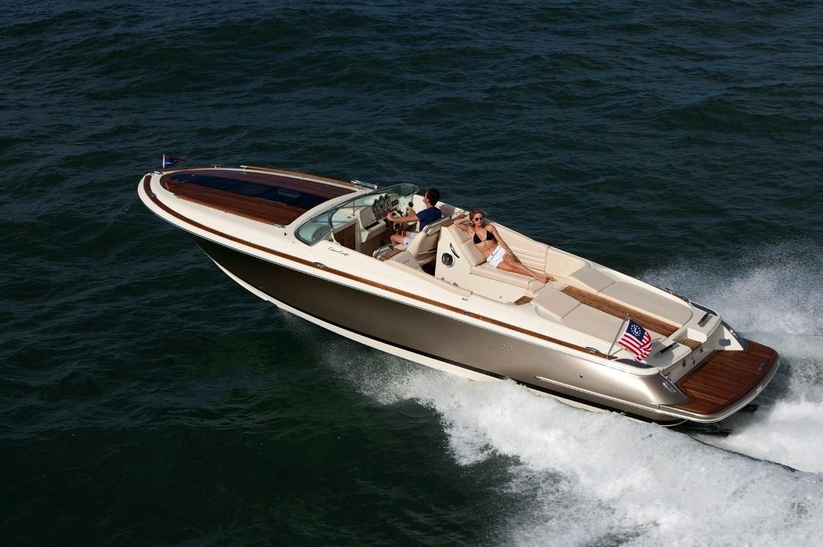 Corsair 34 de