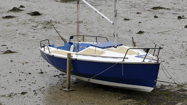 bateau moteur Bénéteau Figaro 5