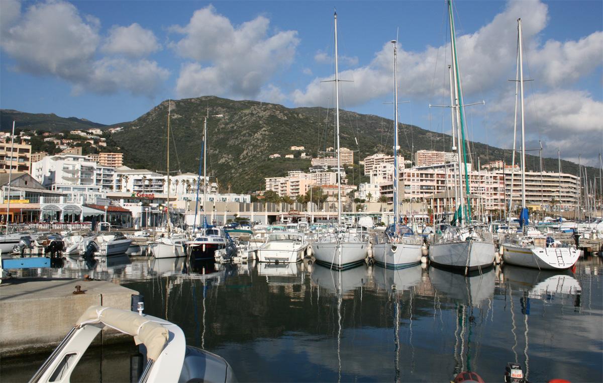 Port Toga - port de plaisance