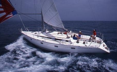 Sun Magic 44 de francois Penlae
