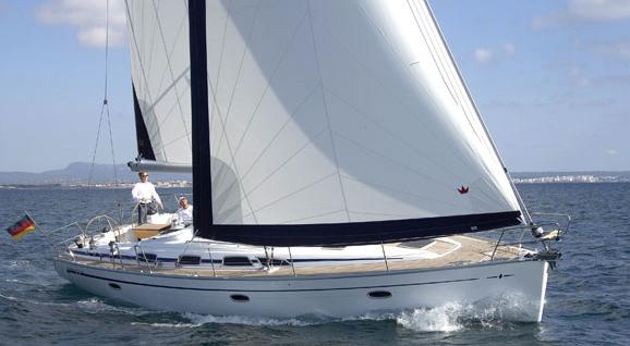 Cruiser 43 de