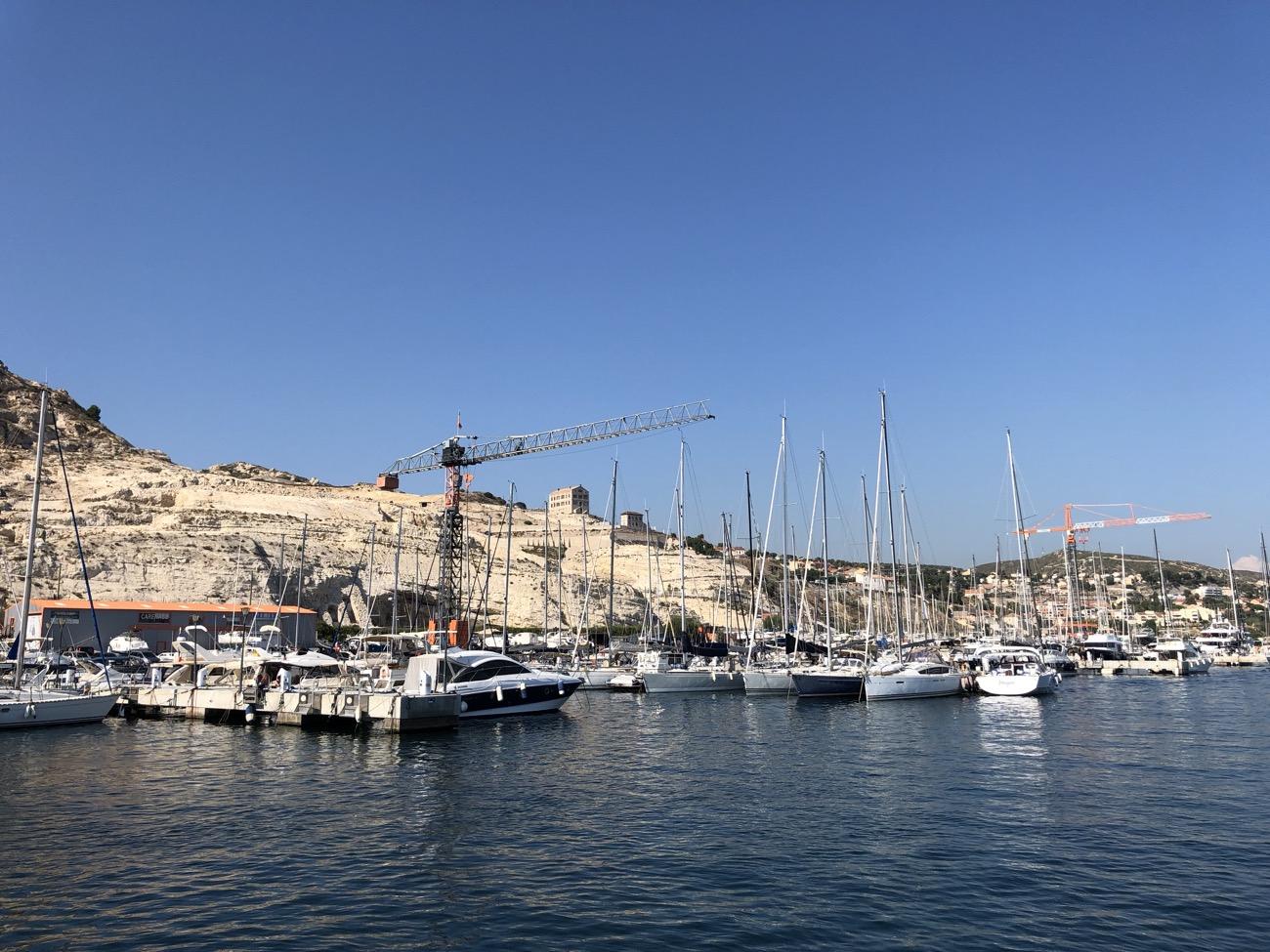 Marseille - Corbières