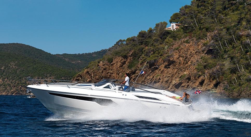 bateau Bénéteau Windy 39 Camira