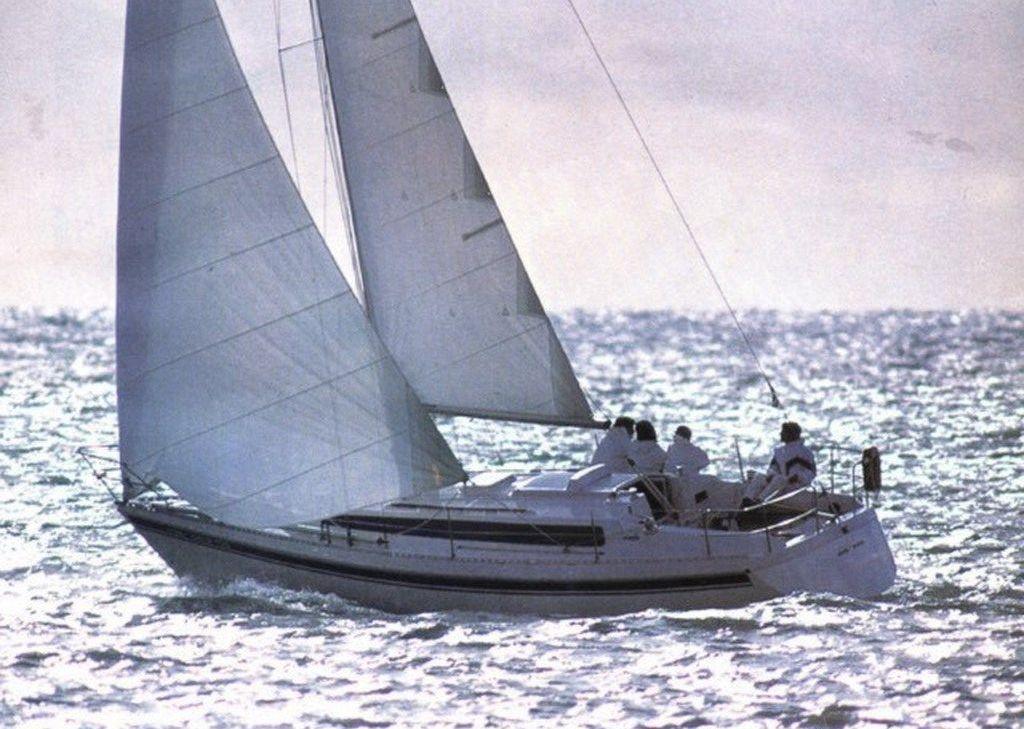 Gib'Sea 105 de
