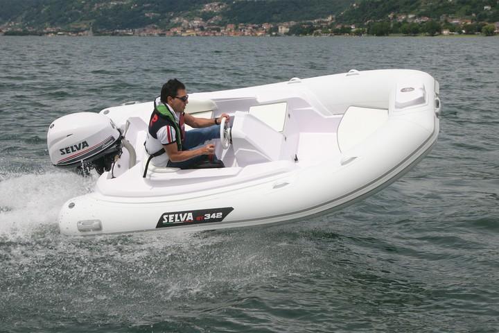 GT 342 de