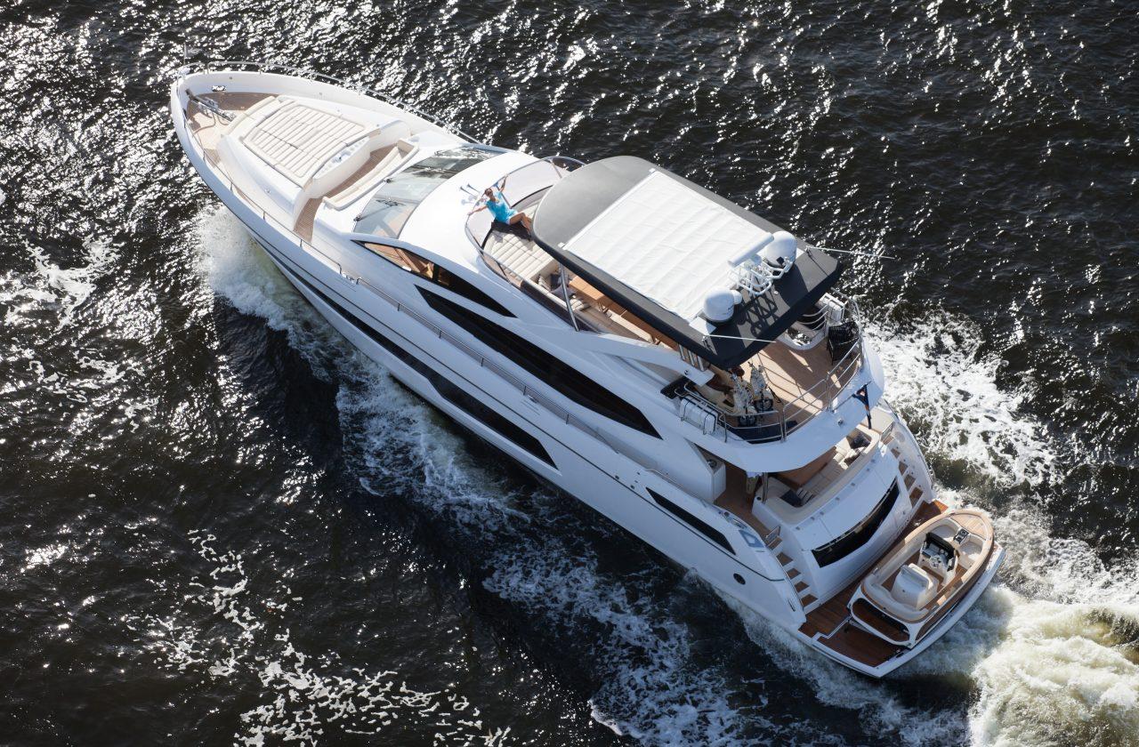 Yacht 75 de
