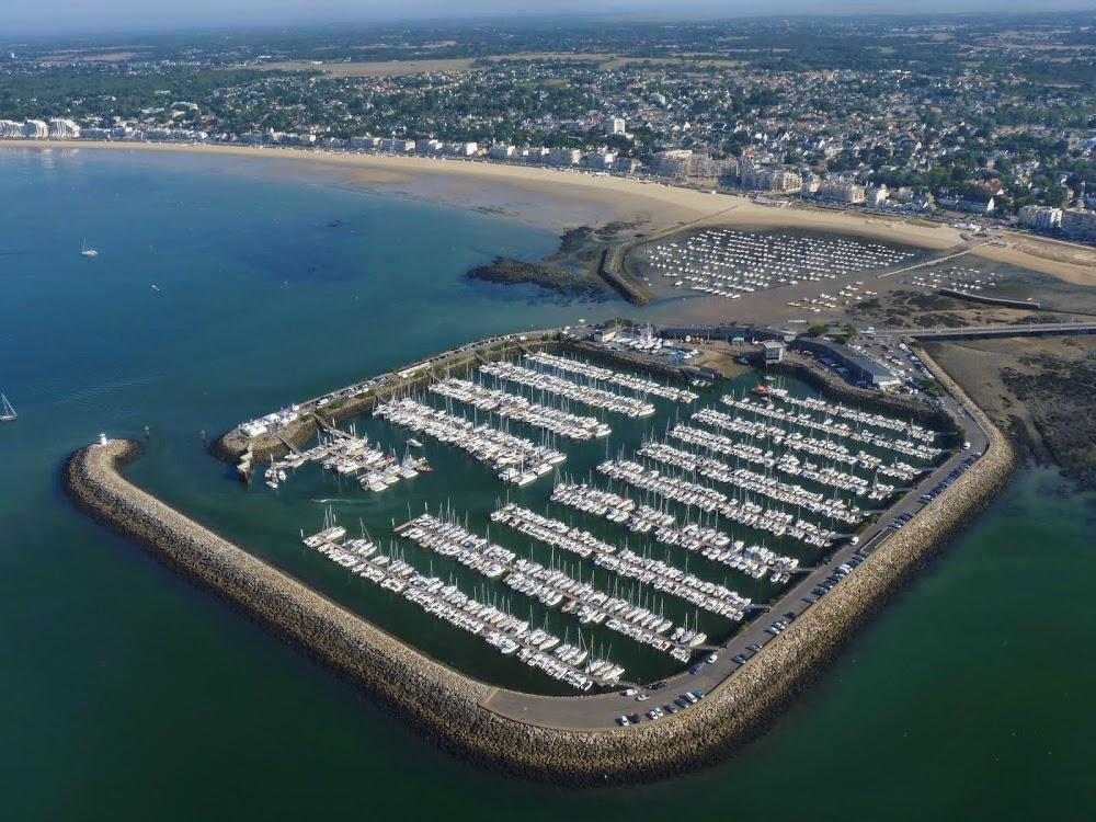 Pornichet - Port de plaisance